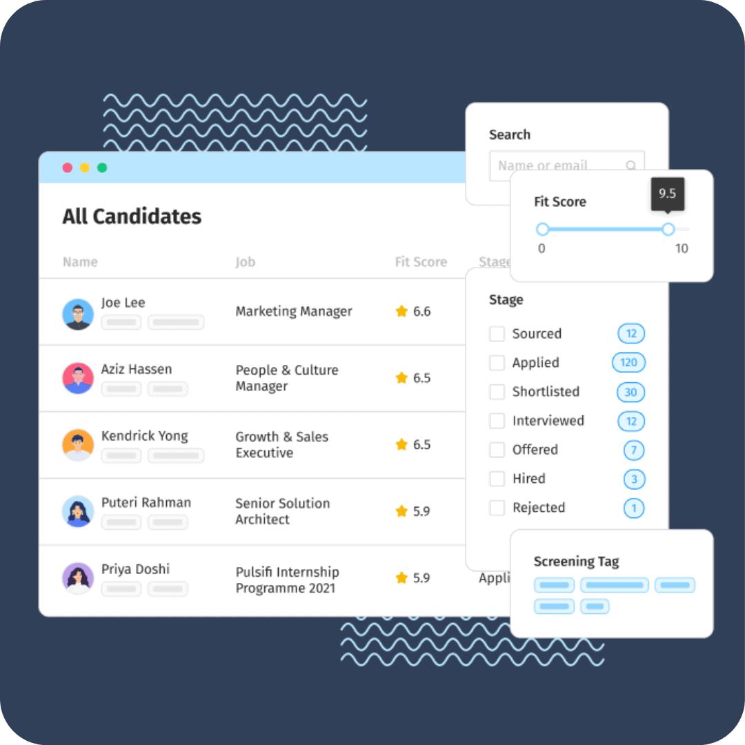 People Data Platform