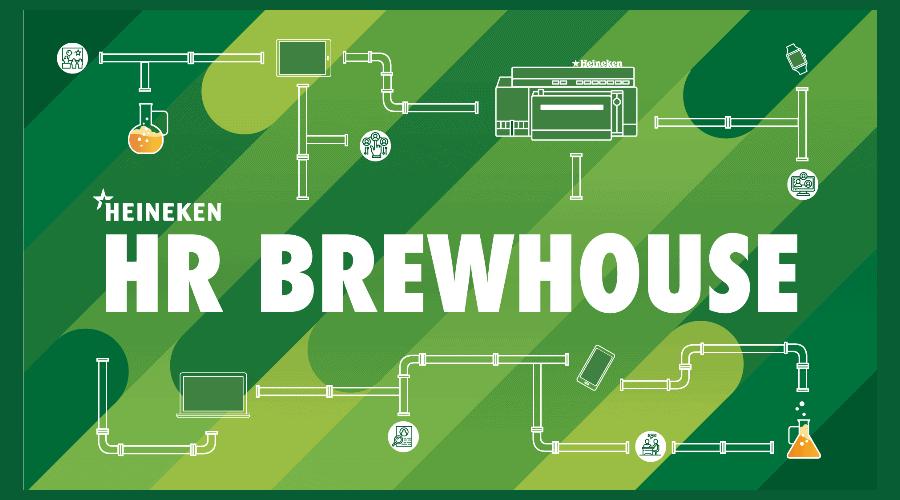 Heineken Hr Brewhouse