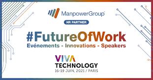 vivatech manpowergroup startup challenge 2021