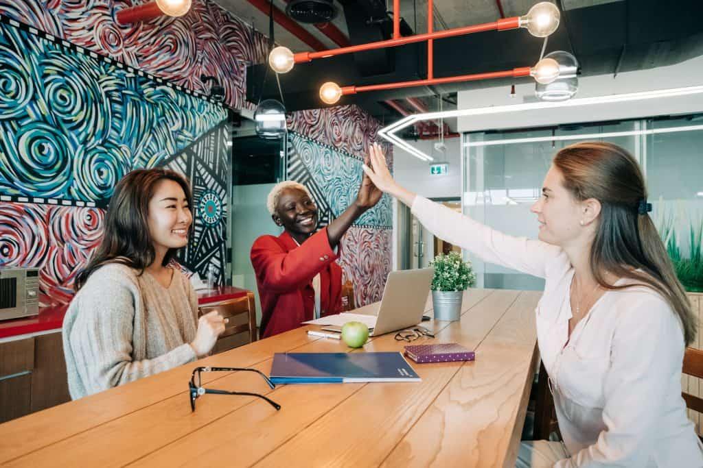 high volume hiring article